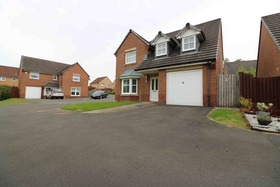Blackhill Court, Summerston, G23 5NL