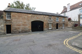 Park House Stables, Bank Street , Inverkeithing, KY11 1LR