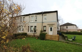 Carnwardric Road , Thornliebank, G46 8HF