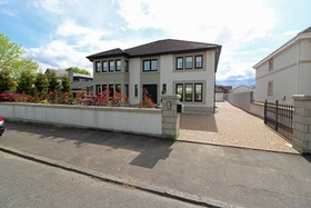 Broomcroft Road , Newton Mearns, G77 5RE