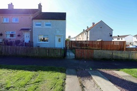 Benford Avenue, Newarthill, ML1 5BE