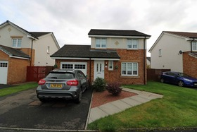 Grainger Way, Motherwell, ML1 3GY
