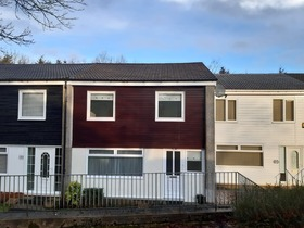 Carnoustie Crescent, Greenhills, G75 8TF