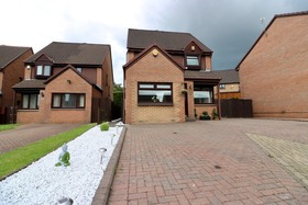 Micklehouse Place, Baillieston, G69 6TH