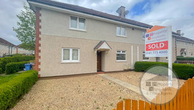 Hermiston Road, Springboig, G32 0DN