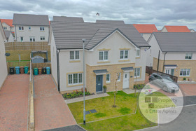 Cornel Crescent, Chryston, G69 9FS