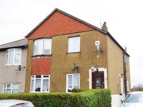 Merton Drive, Hillington, G52 2AT