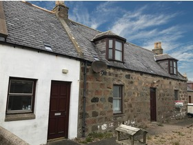William Street, Cairnbulg, Fraserburgh, AB43 8WS