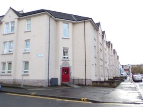 Cardwell Road, Gourock, PA19 1UH