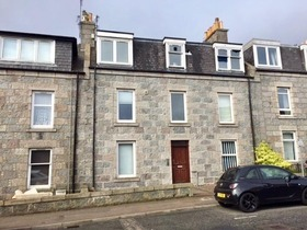 Claremont Place, Aberdeen, West End (Aberdeen), AB10 6RE