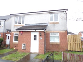 Benbow Road, Clydebank, G81 4DP