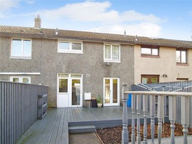 Barnton Place, Glenrothes, KY6 2PS