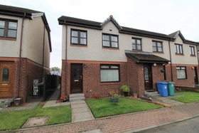 31 Margaret Street, Coatbridge, ML5 4EH