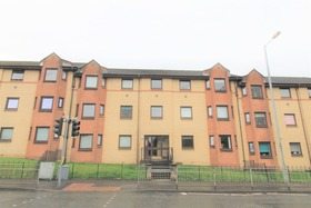 Sunnyside Road, Coatbridge, ML5 3HX