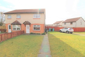 Glenspean Place, Coatbridge, ML5 4HW