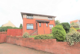 Rowanwood Crescent, Coatbridge, ML5 5NA
