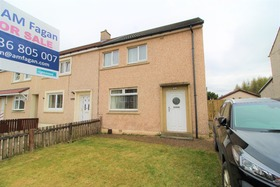 Carvale Avenue , Salsburgh, ML7 4NQ