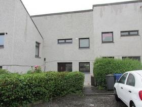 Robert Burns Mews, Dalkeith, EH22 2LS