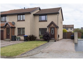 Gorse Circle , Portlethen, AB12 4WB