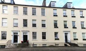 Rose Terrace, City Centre (Perth), PH1 5HA