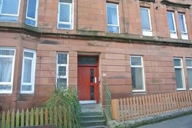 37 Apsley Street , Partick, G11 7SN