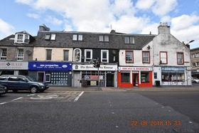 5 Flat 1 County Place, City Centre (Perth), PH2 8EE