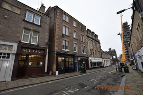 265A High Street, City Centre (Perth), PH1 5QN