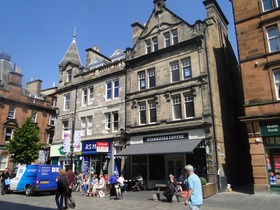 191B High Street, Perth, City Centre (Perth), PH1 5UN