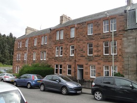 Flat D 6 Hawarden Terrace, City Centre (Perth), PH1 1PA