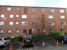 8 Drumhar Court, City Centre (Perth), PH1 5SG