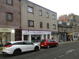 285B High Street, City Centre (Perth), PH1 5QN