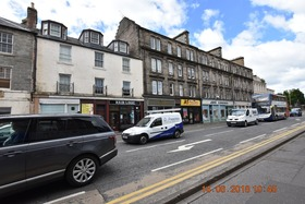 12 Flat 1 County Place, City Centre (Perth), PH2 8EE