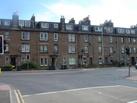 Flat 8 Shields Place, 15 Dunkeld Road, City Centre (Perth), PH1 5RL