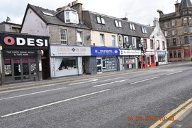 11 Flat 6 County Place, City Centre (Perth), PH2 8EE
