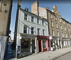 48D George Street, Perth, City Centre (Perth), PH1 5JL