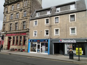 185E South Street, City Centre (Perth), PH2 8NY