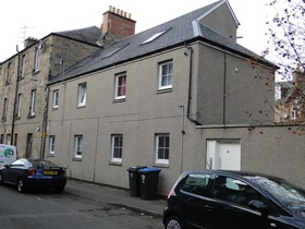 2A Flat 4 Inchaffray Street, City Centre (Perth), PH1 5RX