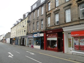 9/3 Princes Street, City Centre (Perth), PH2 8NG