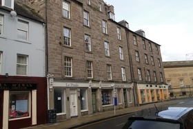 56 F2 George Street, Perth, , City Centre (Perth), PH1 5JL