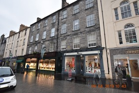 22 St Johns Street, City Centre (Perth), PH1 5SP