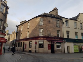 8 Kirkgate, City Centre (Perth), PH1 5TE