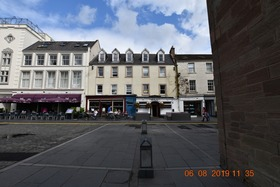 9 Flat 5 St Johns Place, City Centre (Perth), PH1 5SZ