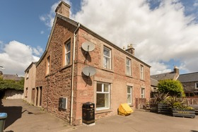 37A George Street, Coupar Angus, PH13 9DJ