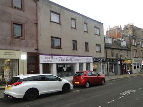 285C High Street, City Centre (Perth), PH1 5QN