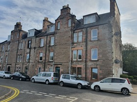 6 G/R Viewfield Place, City Centre (Perth), PH1 5AG