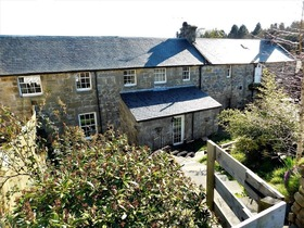 The Coach House, Vantage Farm, Fordell, Dunfermline, KY11 7EY