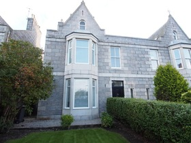 Fountainhall Road, West End (Aberdeen), AB15 4DT