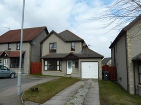 Wellside Road, Kingswells, AB15 8EE