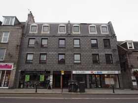Holburn Street, City Centre (Aberdeen), AB10 6BY