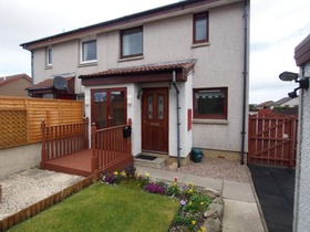 Whinpark Circle, Portlethen, AB12 4ST